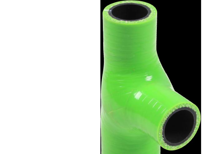 leyland hose and silicone
